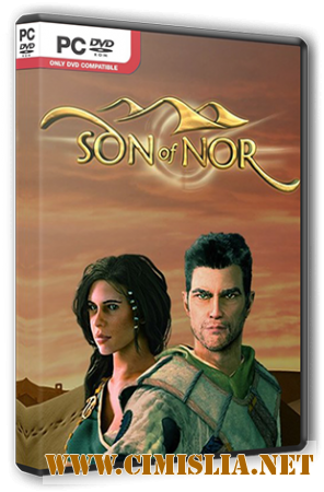 Son of Nor [RePack] [2015 / RUS / ENG / MULTi6]
