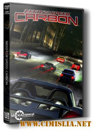 Need for Speed: Carbon - Collector's Edition [RePack] [2006 / RUS / ENG]