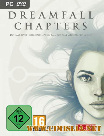 Dreamfall Chapters: Books 1-2 [RePack] [2014 / RUS / ENG]