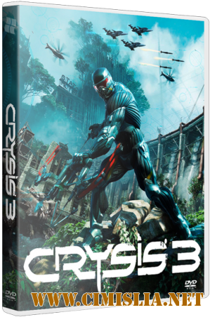 Crysis 3: Digital Deluxe Edition [v 1.3] [L] [2013 / RUS / POL]