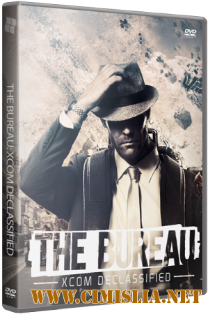The Bureau: XCOM Declassified [RePack] [2013 / RUS / ENG / MULTi8]