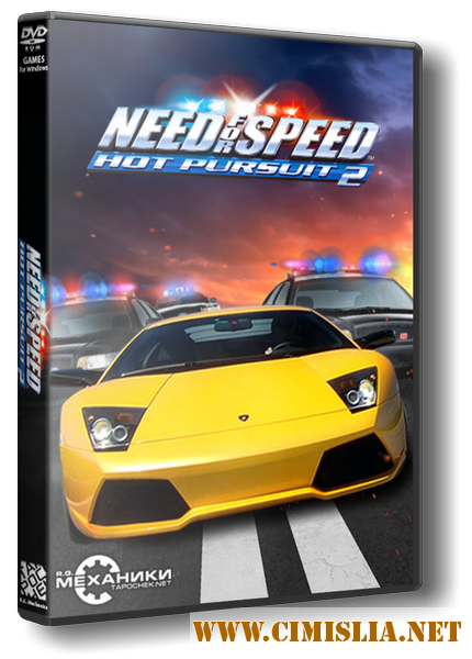 Need for speed for pursuit картинки 8
