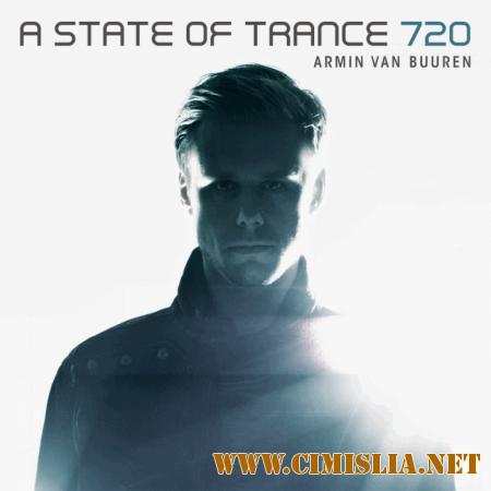 Armin van Buuren - A State Of Trance 720 [2015 / MP3 / 320 kb]
