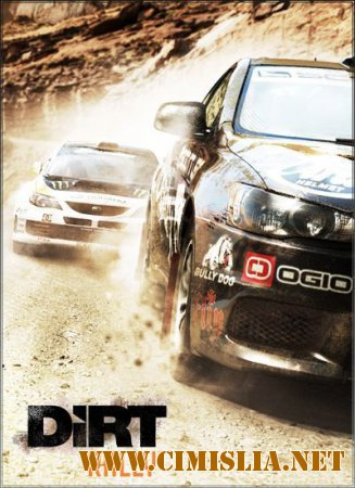 DiRT Rally (Codemasters) [STEAM EARLY ACCESS] [2015 / ENG / MULTi5]