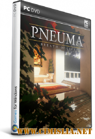 Pneuma: Breath of Life [RePack] [2015 / PC / RUS]