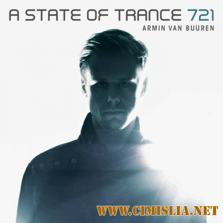 Armin van Buuren - A State Of Trance 721 [2015 / MP3 / 320 kb]