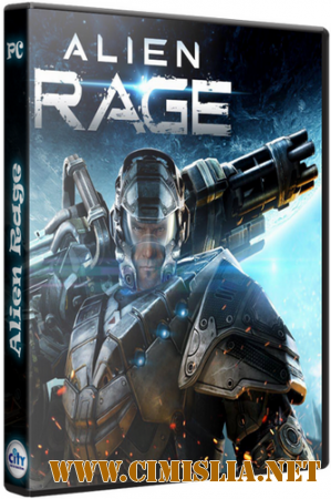 Alien Rage - Unlimited [Update 6] [Repack] [2013 / RUS / ENG]
