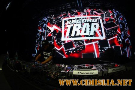 VA - Record Trap Top 100 September [2015 / MP3 / 320 kb]