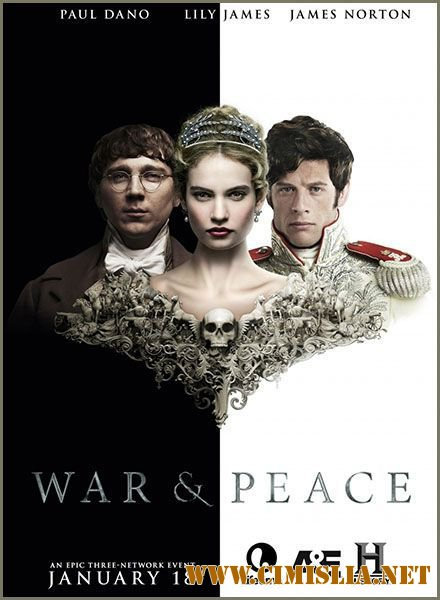 ����� � ��� / War and Peace [01�01-05 �� 06] [2016 / WEB-DLRip]