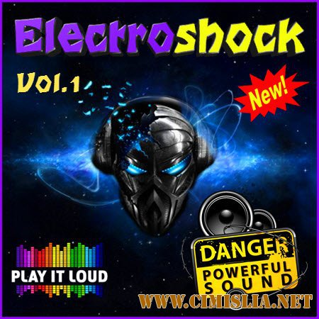 Electroshock Vol. 01 [2016 / MP3 / 320 kb]