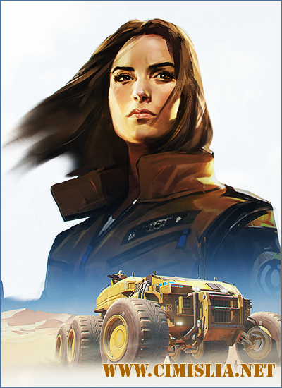 Homeworld: Deserts of Kharak [RePack] [2016 / MULTi6 / ENG / RUS]