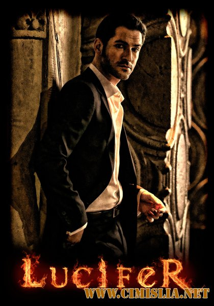 ������� / Lucifer [01�01-02 �� 13] [2016 / WEB-DLRip]