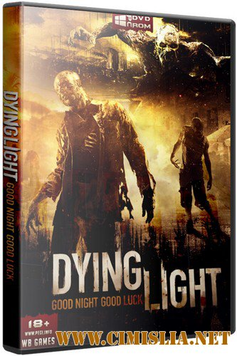 Dying Light: The Following - Enhanced Edition [Repack] [2015 / MULTi / ENG / RUS]