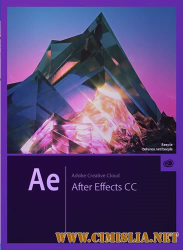 Adobe After Effects CC 2017.1 14.1.0.57 [x64] [RePack] [2017 / MULTi / ENG / RUS]]