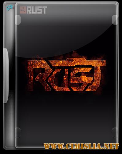 Rust [RePack] [2014 / ENG / RUS]