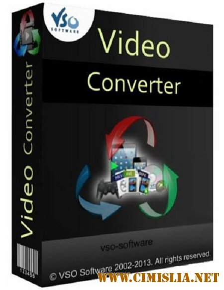 VSO ConvertXtoVideo Ultimate 2.0.0.5 Final [Portable] [2016 / PC / RUS]
