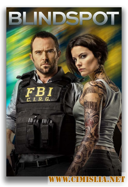������ ����� / Blindspot [01�01-22 �� 23] [2015 / WEB-DLRip]