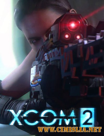 XCOM 2: Digital Deluxe Edition + Long War 2 [RePack] [2016 / ENG / RUS]