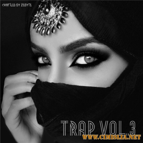 Trap Vol.3 [2016 / MP3 / 320 kb]