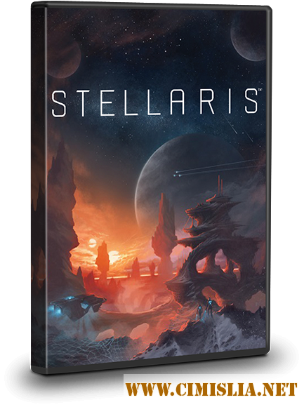 Stellaris: Galaxy Edition [Repack] [2016 / ENG / RUS / MULTi]