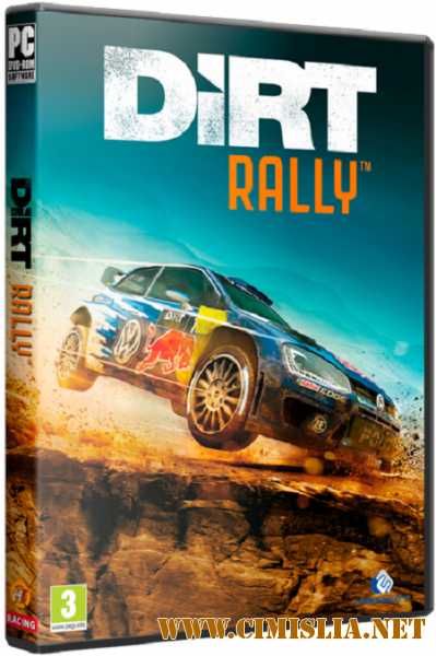 DiRT Rally [RePack] [2015 / RUS / ENG]