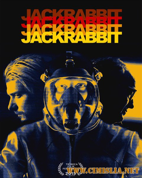 Кролик Джек / Jackrabbit [2015 / WEB-DLRip]