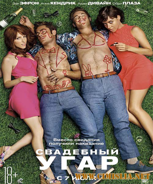 ��������� ���� / Mike and Dave Need Wedding Dates [2016 / DVDRip]