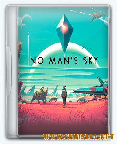 No Man�s Sky [Update 3] [Repack] [2016 / ENG / RUS / MULTi]