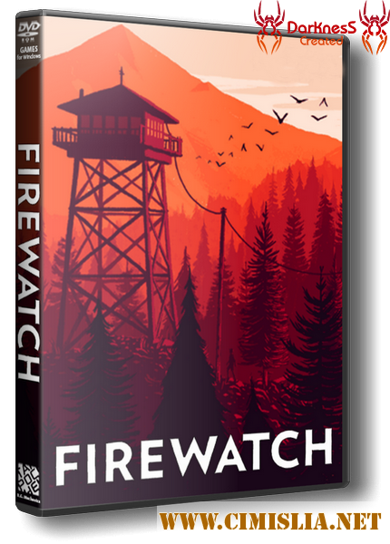 Firewatch: Soundtrack Edition [Update 17] [Repack] [2016 / RUS / ENG / MULTI]