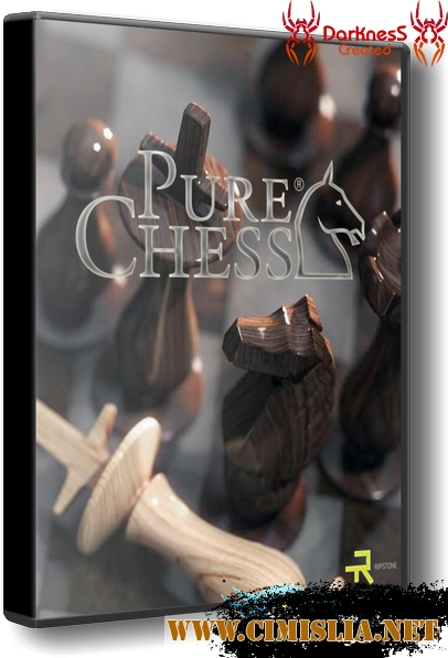 Pure Chess: Grandmaster Edition [Repack] [2016 / RUS / ENG / MULTI]
