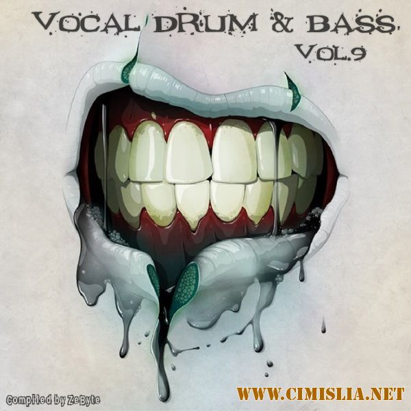 Vocal Drum & Bass Vol.9 [2016 / MP3 / 320 kb]