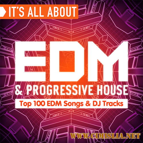 Top 100 EDM Songs and DJ Tracks December 2016 [2017 / MP3 / 320 kb]