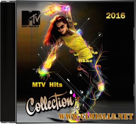 MTV Hits Collection vol. 1 [2016 / MP3 / 320 kb]