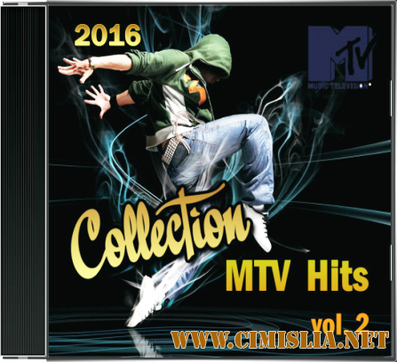 MTV Hits Collection vol. 2 [2016 / MP3 / 320 kb]
