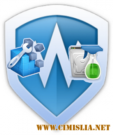 Wise Registry Cleaner Pro 9.44.615 / Wise Disk Cleaner 9.47.663 + Portable [L] [2017 / MULTi / RUS]