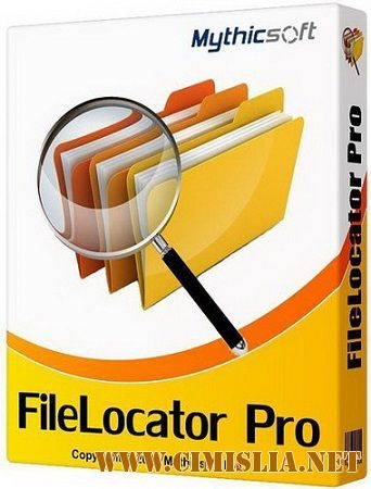 FileLocator Pro 8.1 Build 2697 + Portable [2017 / MULTi / ENG / RUS]