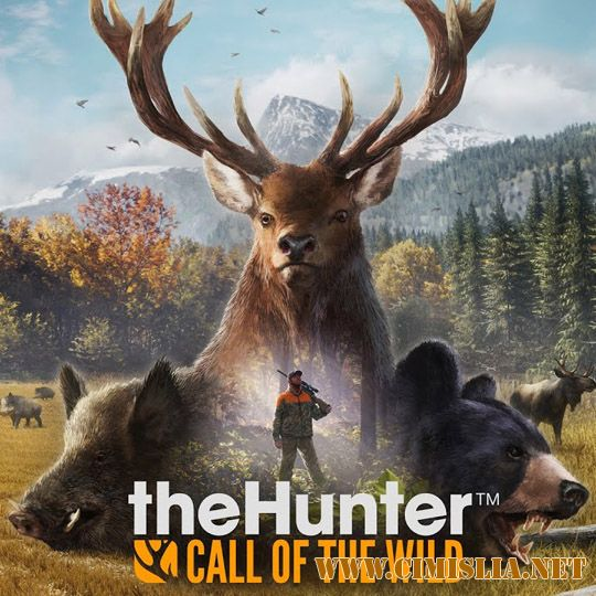 TheHunter: Call of the Wild [RePack] [2017 / RUS / ENG]