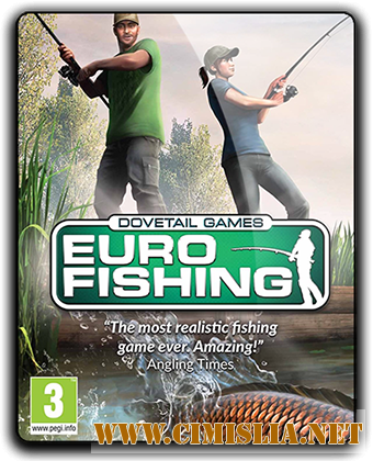 Euro Fishing: Urban Edition [RePack] [2015 / ENG / RUS]