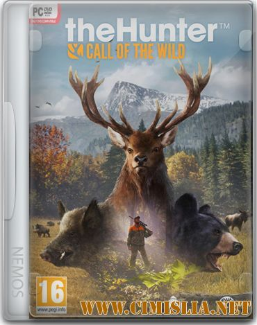 TheHunter: Call of the Wild [Repack] [2017 / MULTi / ENG / RUS]