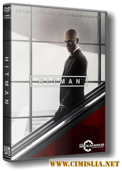 Hitman: The Complete First Season - GOTY Edition [Repack] [2016 / MULTi / ENG / RUS]