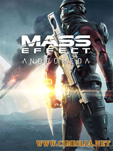 Mass Effect: Andromeda - Super Deluxe Edition [RePack] [2017 / ENG / RUS]