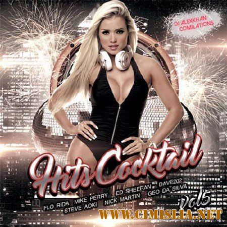 Hits Cocktail Vol.5 [2017 / MP3 / 320 kb]