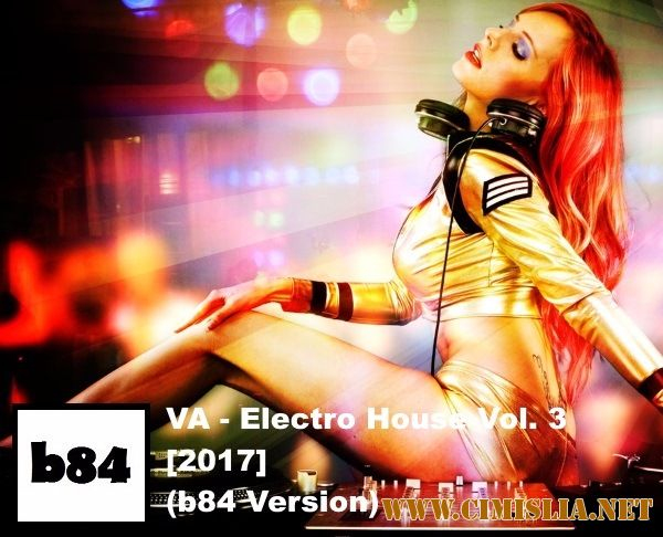 Electro House Vol. 3 [2017 / FLAC / Lossless]