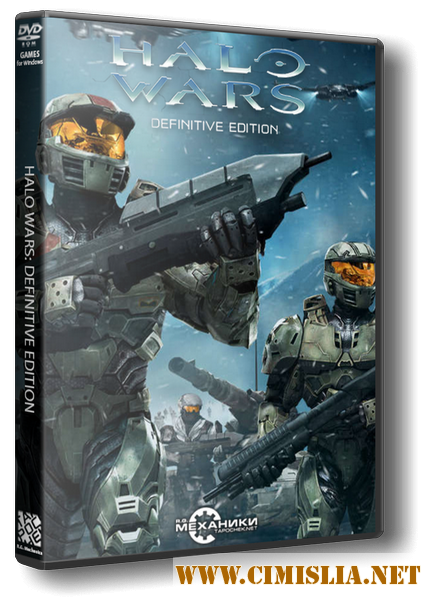 Halo Wars: Definitive Edition [RePack] [2017 / ENG / RUS]