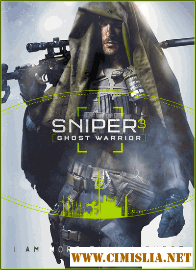 Sniper Ghost Warrior 3: Season Pass Edition [Repack] [2017 / ENG / RUS]