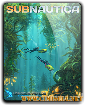 Subnautica [49134 | Early Access] [RePacK] [2014 / RUS / ENG / MULTi29]