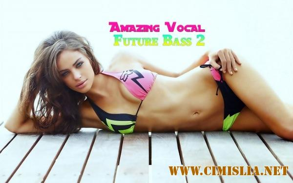 VA - Amazing Vocal Future Bass 2 [2017 / MP3 / 320 kb]