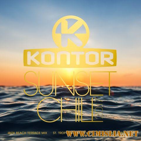 VA - Kontor Sunset Chill 2017 [2017 / MP3 / 320 kb]