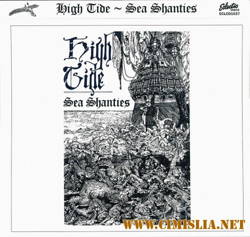 High Tide - Sea Shanties [Remastered] [2006 / MP3 / 320 kb]
