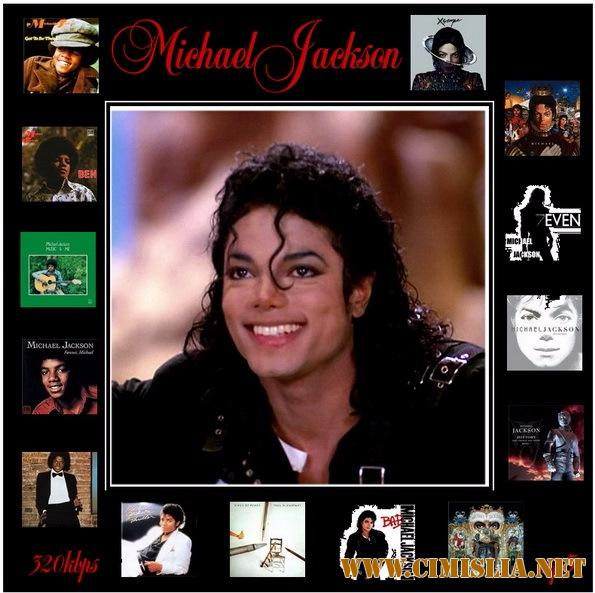 Michael Jackson - 14 Songs From 14 Studio Albums [2017 / MP3 / 320 kb]